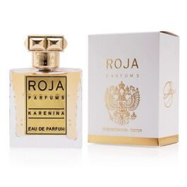 ТЕСТЕР ROJA KARENINA FOR WOMEN EDP 50ML