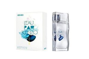 KENZO L'EAU PAR WILD EDITION FOR MEN EDT 100ML
