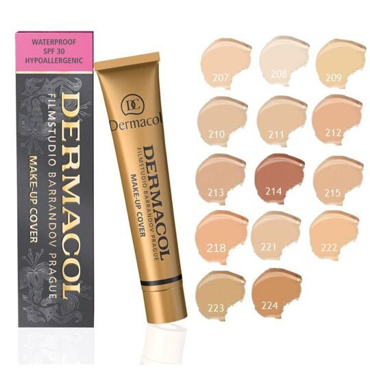 Dermacol Make up Cover №221