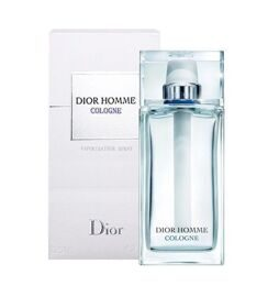 DIOR HOMME COLIGNE FOR MEN EDT 100ML